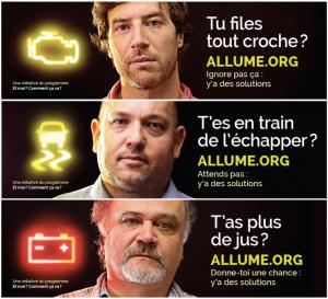 Résultats de recherche d'images pour «publicité santé mentale québec»